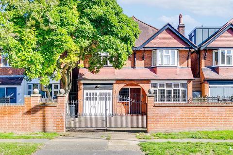 5 bedroom detached house for sale - Hartington Road, Grove Park, W4