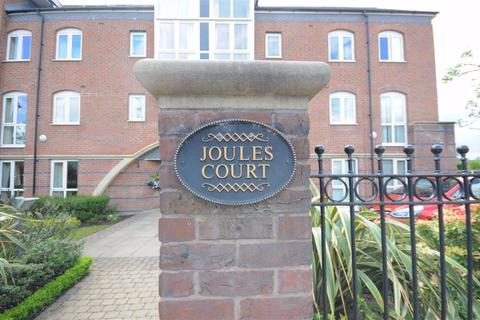 1 bedroom apartment to rent - Joules Court, Stone