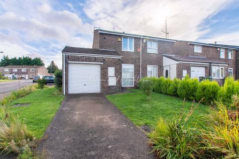 2 bedroom semi-detached house for sale - Lyncroft Close, St. Mellons, Cardiff