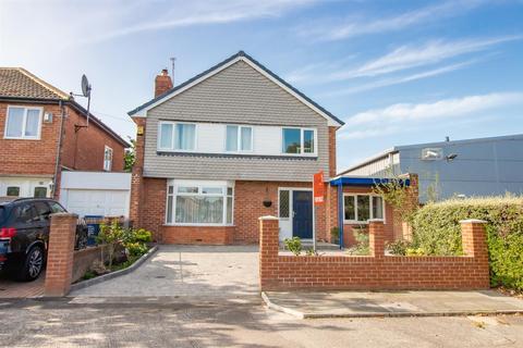 5 bedroom detached house for sale - Guyzance Avenue, Regent Farm, Gosforth