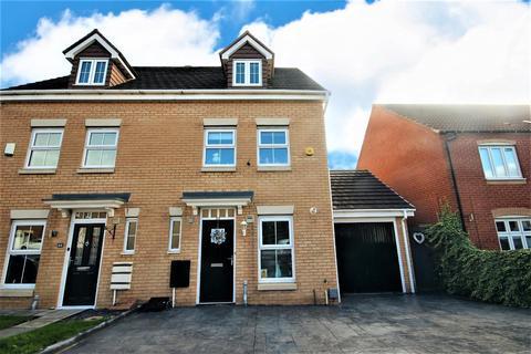 3 bedroom house for sale - Hillmorton Road, Ingleby Barwick, Stockton-On-Tees