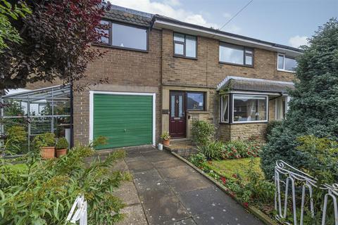 4 bedroom semi-detached house for sale - Greenfield Avenue, Oakes, Huddersfield
