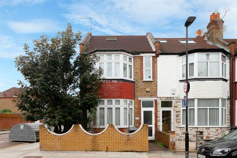 4 bedroom house for sale - Warwick Gardens, London