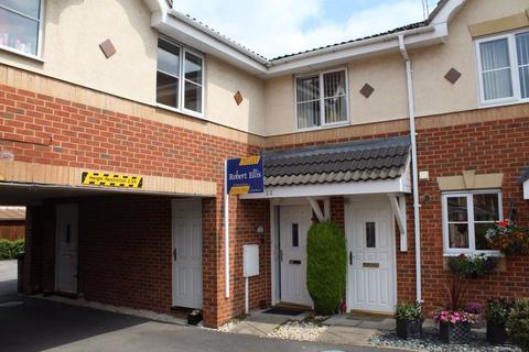 2 bedroom maisonette to rent - Topliff Road, Chilwell,  NG9 5AS
