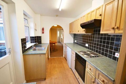 3 bedroom terraced house to rent - Locomotive Street, Darlington