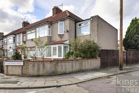 4 bedroom end of terrace house for sale - St. Andrew's Road, Edmonton, N9
