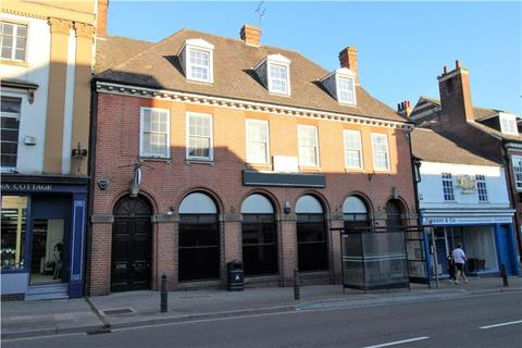 Shop to rent - High Street, Lutterworth, Leicestershire, LE17 4AT
