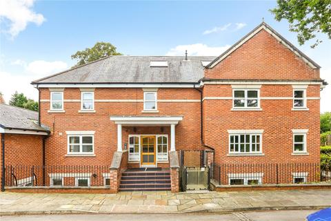 2 bedroom penthouse for sale - Styal Road, Wilmslow, Cheshire, SK9