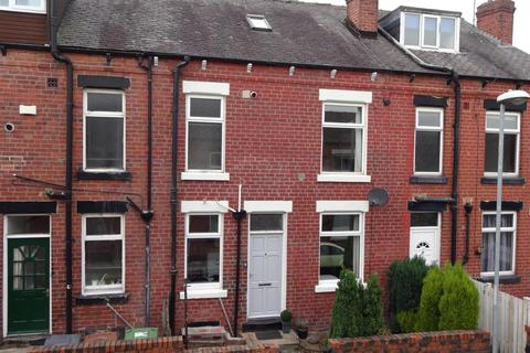2 bedroom terraced house to rent - Woodville Crescent, Horsforth, Leeds