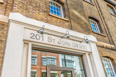 1 bedroom apartment for sale - St John Street, London, EC1V