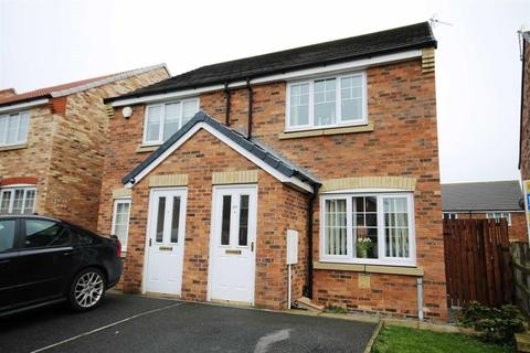 2 bedroom semi-detached house to rent - High Road, Stanley, Crook