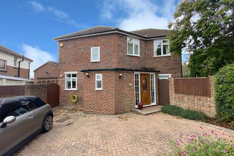 4 bedroom detached house for sale - Turner Road, Worthing