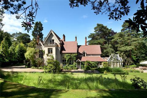 6 bedroom detached house for sale - Westwood Road, Windlesham, Surrey, GU20