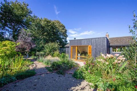 2 bedroom detached bungalow for sale - Moorpark, Foulden, Berwickshire, TD15