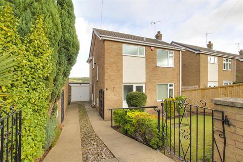 3 bedroom detached house for sale - Castleton Close, Ravenshead, Nottingham