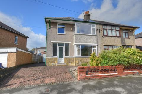 3 bedroom semi-detached house for sale - Torquay Avenue, Burnley