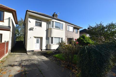 3 bedroom semi-detached house for sale - Kiddrow Lane, Padiham