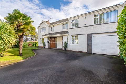 5 bedroom detached house for sale - Maes-Yr-Awel, Radyr, Cardiff
