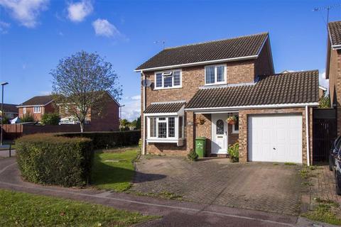 3 bedroom detached house for sale - Abbey Way, Bradville, Milton Keynes, Bucks