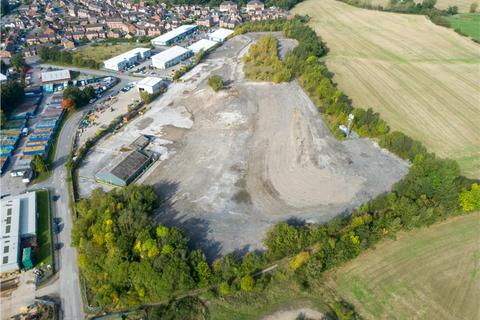 Property to rent - Open Storage, Smithy Brook Road Off Main Road , Renishaw, Sheffield, Derbyshire, S21 3UX