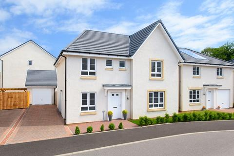 4 bedroom detached house for sale - BALMORAL at Thornton View Redwood Drive, East Kilbride G74