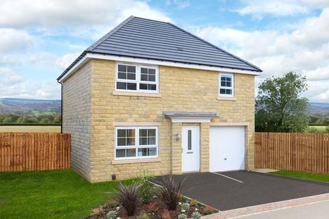 4 bedroom detached house for sale - Windermere at Saxon Dene, Silsden Belton Road, Silsden BD20