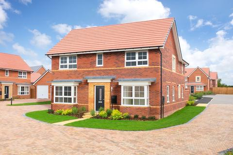 4 bedroom detached house for sale - Alnmouth at Woburn Downs Watling Street, Little Brickhill MK17