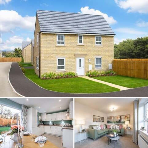 3 bedroom end of terrace house for sale - Moresby at The Bridleways Eccleshill, Bradford BD2