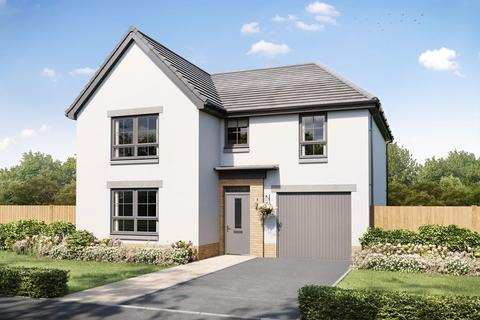 4 bedroom detached house for sale - Falkland at David Wilson @ Countesswells Countesswells Road, Aberdeen AB15