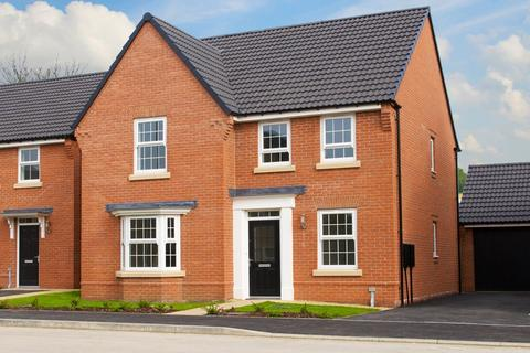 4 bedroom detached house for sale - Holden at Wigston Meadows Newton Lane, Wigston LE18