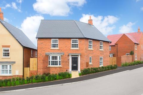4 bedroom detached house for sale - Ashtree at Wigston Meadows Newton Lane, Wigston LE18