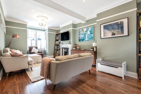 4 bedroom terraced house for sale - Bellew Street, Earlsfield