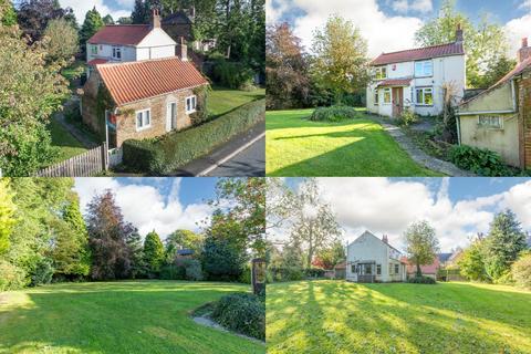 3 bedroom detached house for sale - Main Street, Bilbrough, York, North Yorkshire, YO23 3PH