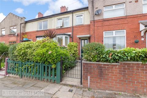 3 bedroom terraced house for sale - Myrtle Road, Middleton, Manchester, M24
