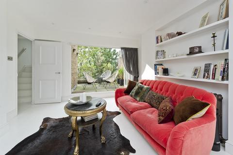 2 bedroom maisonette for sale - Powis Square, London, W11