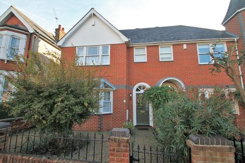 3 bedroom semi-detached house to rent - A The Avenue, Gravesend