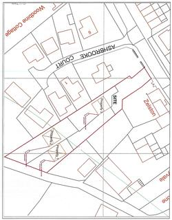 4 bedroom property with land for sale - Building Plots X 3 to the rear of Zelston, Front Street, Hutton Henry, County Durham, TS27 4RR