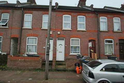 2 bedroom terraced house to rent - Clifton Road, Dallow Area, Luton, LU1