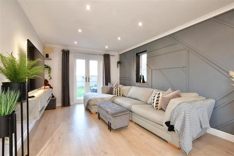 3 bedroom detached house for sale - Woodhall Drive, Lake, Isle of Wight