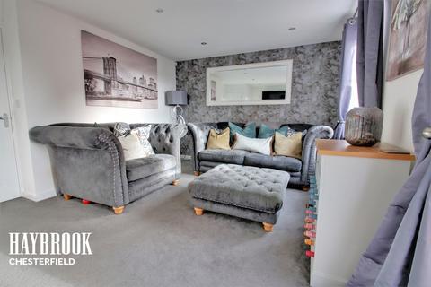 4 bedroom semi-detached house for sale - Murray Lane, Wingerworth
