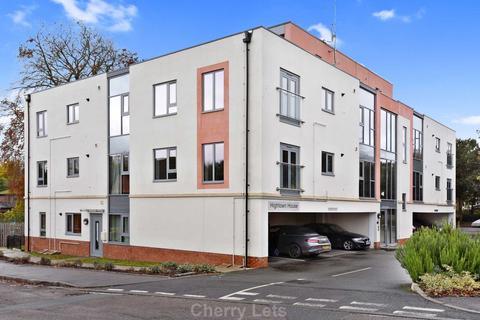 2 bedroom apartment to rent - Hightown House, Hightown Gardens, Banbury, OX16