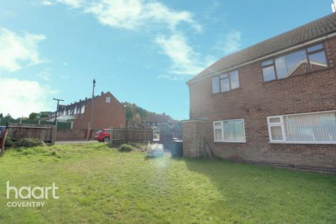 2 bedroom maisonette for sale - Chace Avenue, Coventry