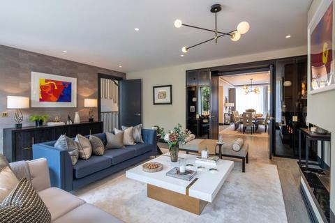 7 bedroom semi-detached house for sale - Redington Gardens, Hampstead, London, NW3