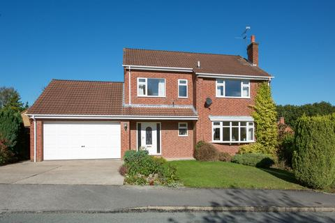 4 bedroom detached house for sale - Pear Tree Avenue, Wingerworth, S42