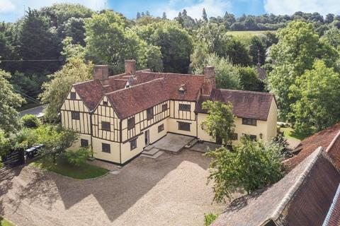 5 bedroom detached house for sale - Lower Farm, Bell Lane, Bell Bar, Brookmans Park