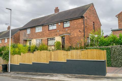 3 bedroom semi-detached house for sale - Old Road, Morley, Leeds