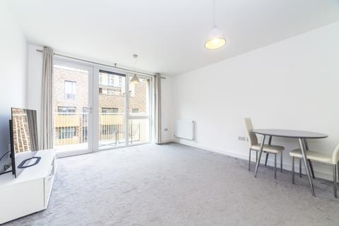1 bedroom apartment for sale - Oxley Square, St Andrews, Bow E3