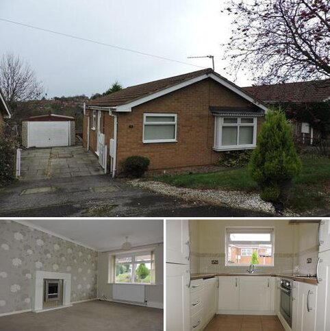 2 bedroom bungalow to rent - Woodhedge Drive