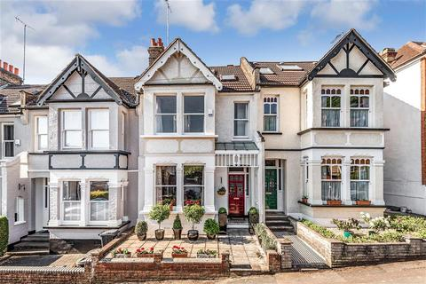 5 bedroom terraced house for sale - St. Albans Road, Woodford Green, Essex
