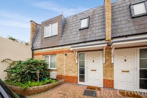 3 bedroom terraced house for sale - Broomfield Place, Ealing